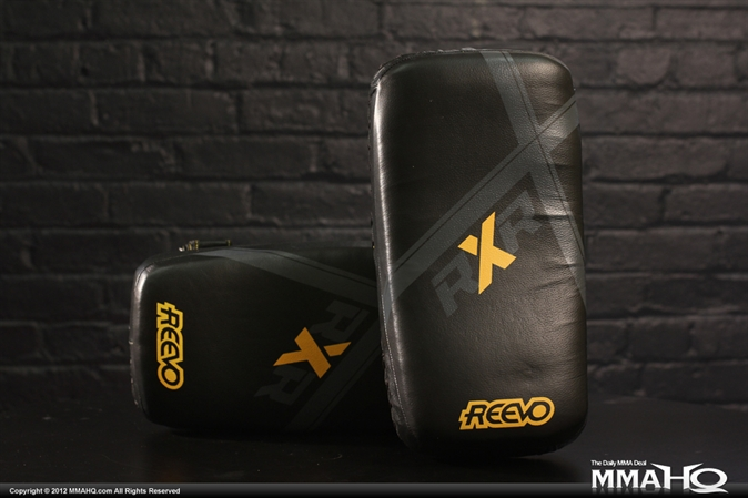 Reevo RXR Thai Pads